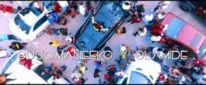 "Guccimaneko –""Follow Me"" ft Olamide"
